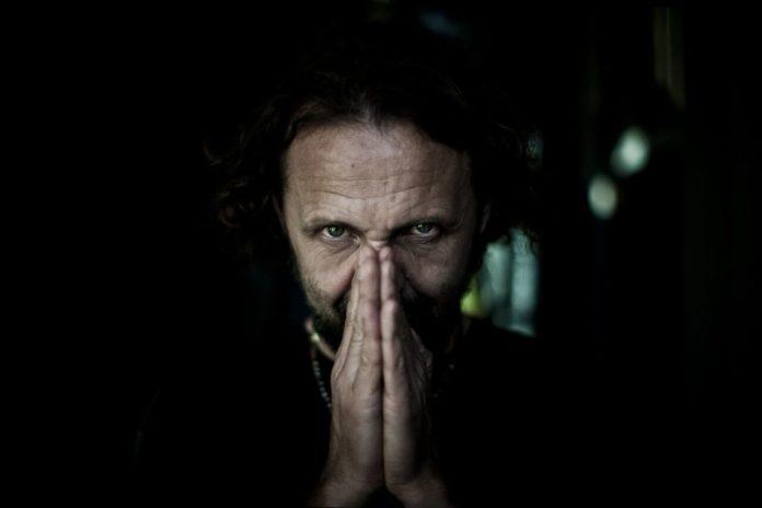 DIMITRI GRECHI ESPINOZA al Roma Jazz Festival 2017