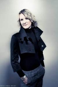 Nina Pedersen