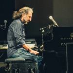 Stefano Bollani al Trieste Science+Fiction Film Festival 2017 © Fabrizio Caperchi Photography / La Nouvelle Vague Magazine 2017
