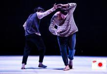 Jentu - Dance Project Festival 2017 © Fabrizio Caperchi Photography / La Nouvelle Vague Magazine 2017