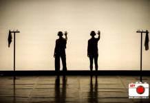 Back to Rewind - Dance Project Festival al Teatro Stabile Sloveno, Trieste © Fabrizio Caperchi Photography / La Nouvelle Vague Magazine 2017