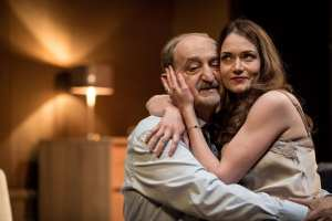 La verità di Florian Zeller al Teatro Sloveno