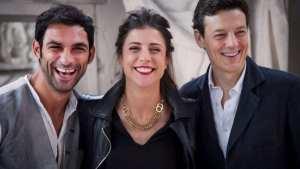 La prima puntata di Sacrificio d'amore, la nuova fiction con Francesco Arca, andrà in onda venerdì 8 dicembre alle 21:25 su Canale 5.