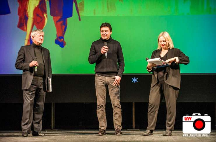 Trieste Film Festival 2018 : l'inaugurazione del 22 gennaio al Politeama Rossetti - Soviet Hippies vince il Premio Sky Arte HD 2018