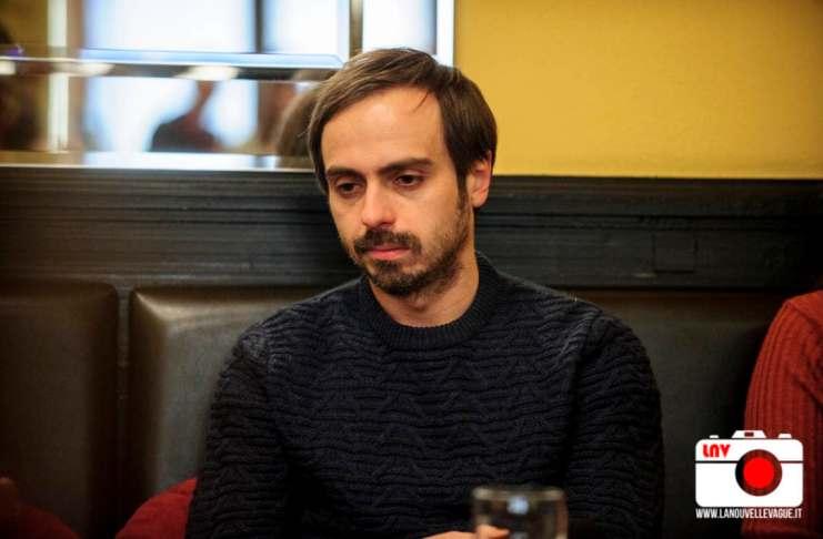 Trieste Film Festival 2018 : incontro con Lukasz Borowski regista di Runners