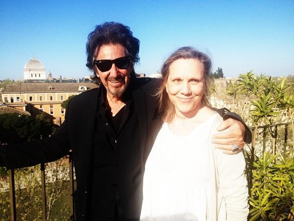 Intervista Francesca De Sapio