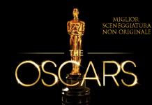 Oscar 2018 : nomination per Miglior Sceneggiatura Non Originale