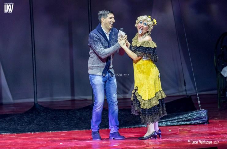 Alis al Teatro della Luna di Milano - Le foto di Luca Vantusso