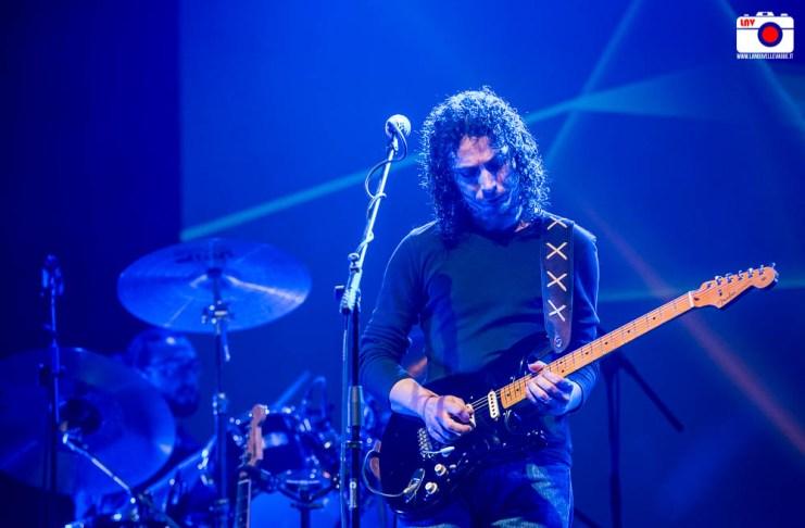 Pink Floyd Legend, Roger Waters Night - Foto di Alessandro Pollastrini