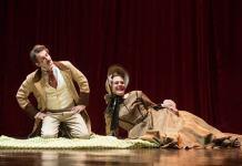 La Signora delle Camelie - Margherita e Armando