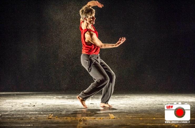 Quintetto con Marco Chenevier - Tact 2018 - Teatro Sloveno di Trieste © Fabrizio Caperchi Photography / La Nouvelle Vague Magazine 2018