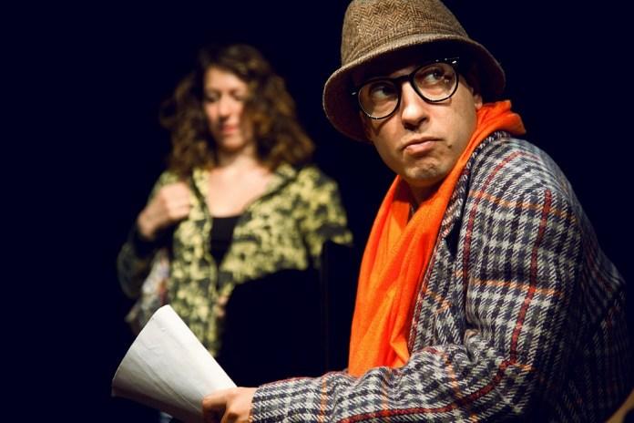 Bufale - Teatro Testaccio - Marco Trabucchi