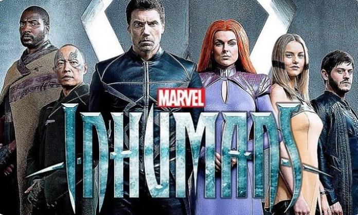 Marvel's Inhumans (1 stagione)