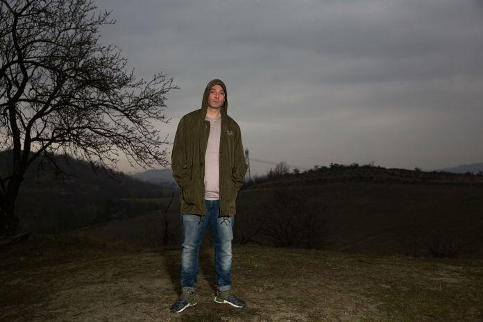 Rock in Roma 2018 - Fabri Fibra