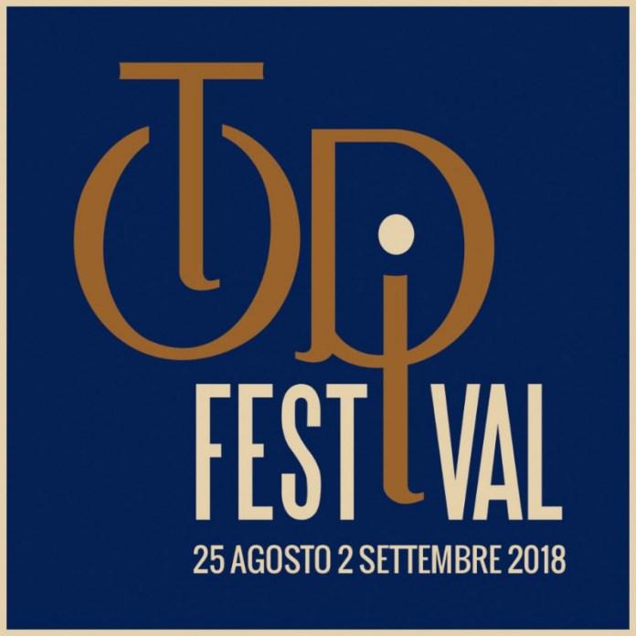 Todi Festival 2018