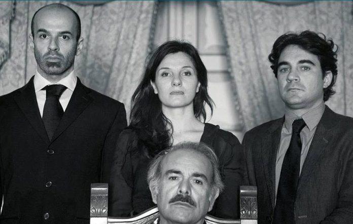Teatrosophia - La Cena