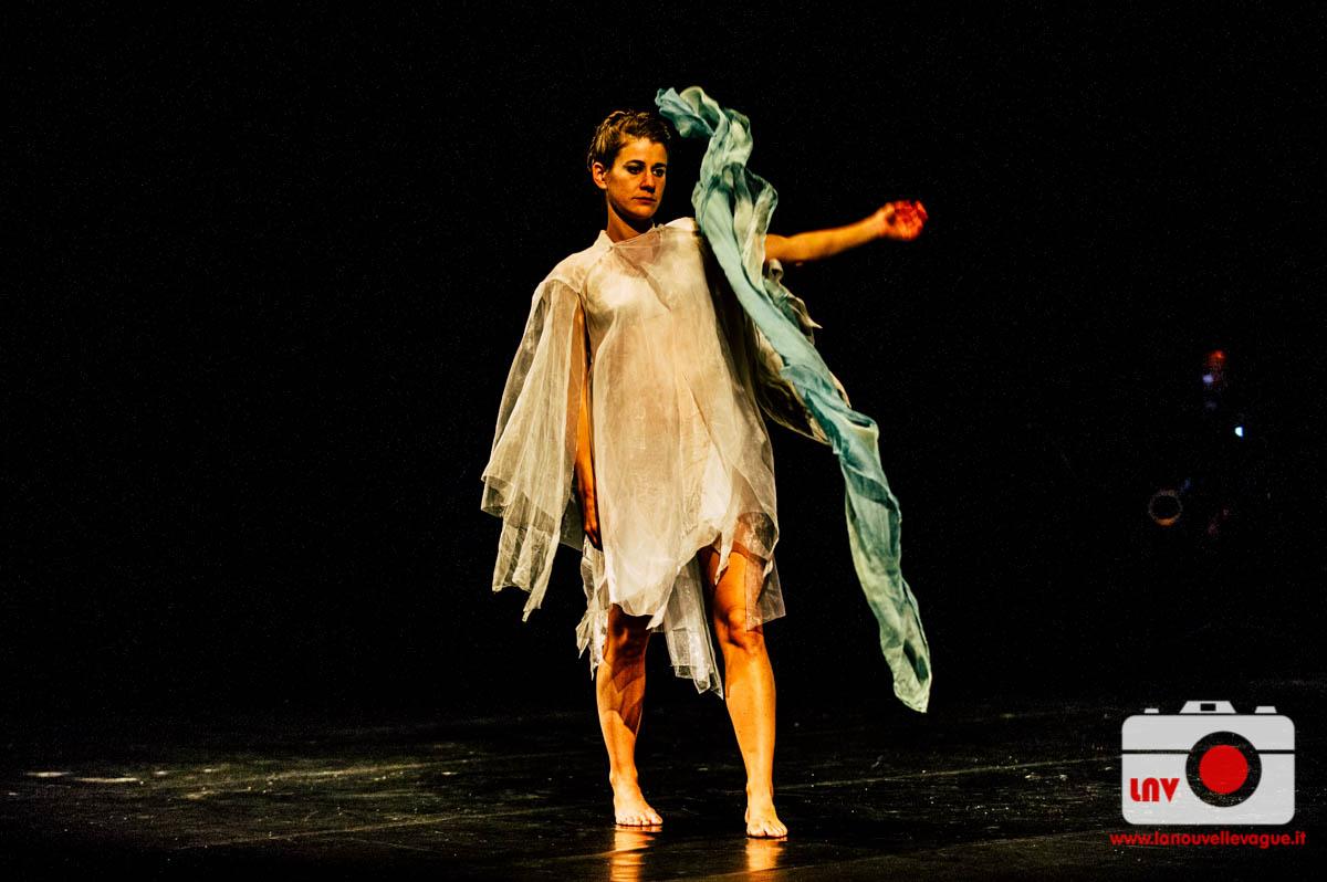 Alpheus e Arethusa - DanceProject Festival 2018 © Fabrizio Caperchi - La Nouvelle Vague Magazine