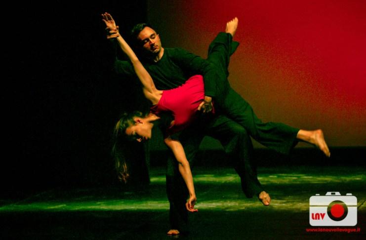 Cantus - Odi et amo al DanceProject Festival 2018 - Foto di Fabrizio Caperchi