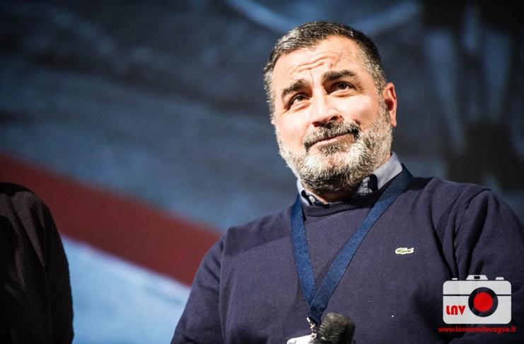 Trieste Film Festival 2019 - Le foto di sabato 19 gennaio - Foto di Fabrizio Caperchi