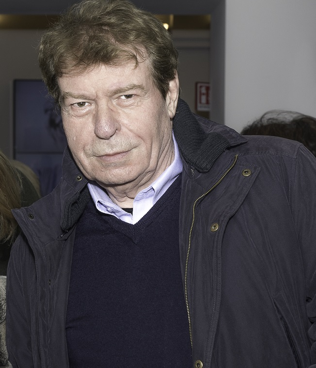 Silvano Spada - Tangeri