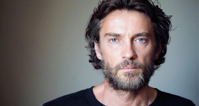 Alessio Boni al Festival della Bellezza 2019