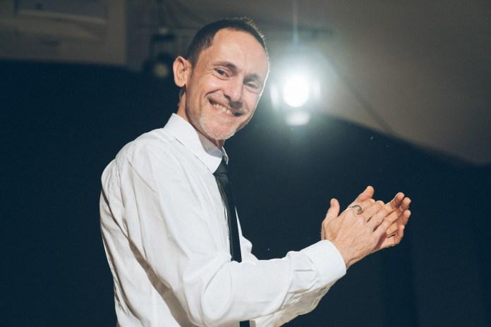 Teatrosophia - Intervista al direttore Guido Lomoro