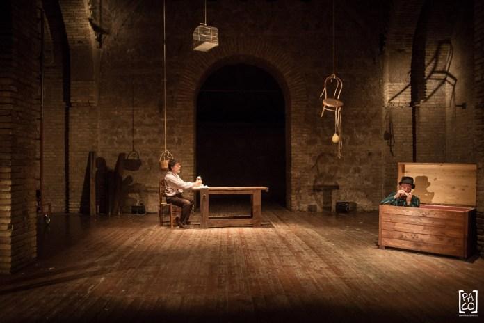 """Intervista a Linda Di Pietro regista de """"La Notte di Pinocchio"""" al Teatro Delfino di Milano"""