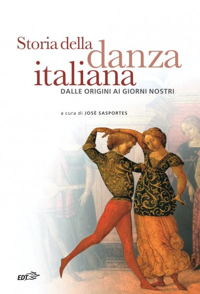 Storia della danza italiana