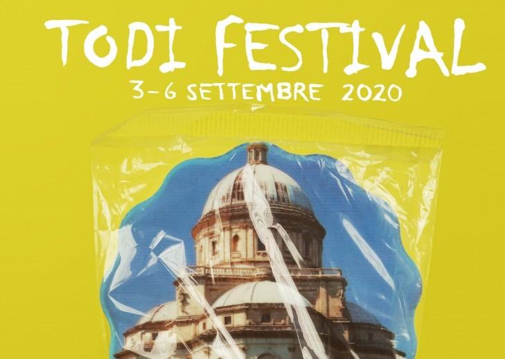 locandina todi festival
