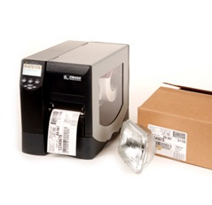 Impresora Zebra ZM400 y ZM600