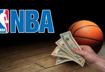 NBA球队价值