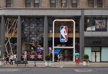 NBA的商业模式
