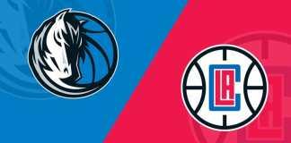 NBA洛杉矶快船达拉斯小牛预测,快船会再次胜利