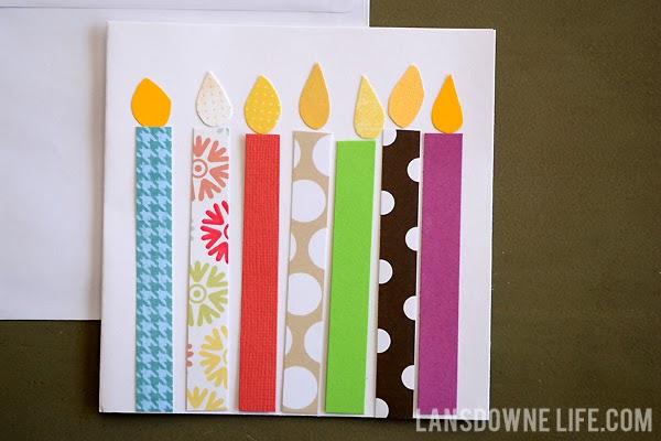 DIY Craft Kits For Kids Birthday Cards Lansdowne Life