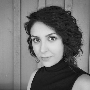 Parisa Keikhosravani Principal Consultant Vancouver BC