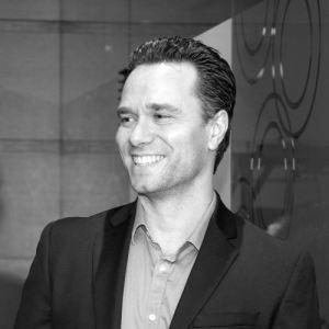 Ian Cunningham Principal Consultant Vancouver BC