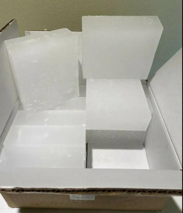 Paraffin Wax Wholesale