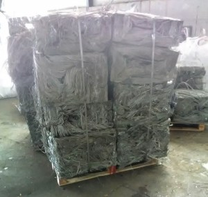 Aluminum Wire Scrap Supplier