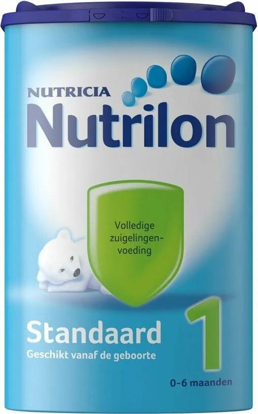Nutrilon Milk Powder