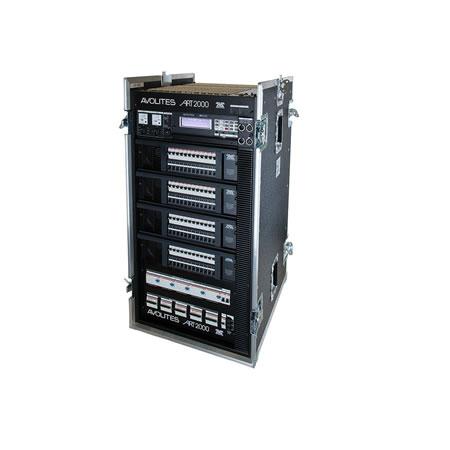 ART 2000 T4 48 x 16A distro box