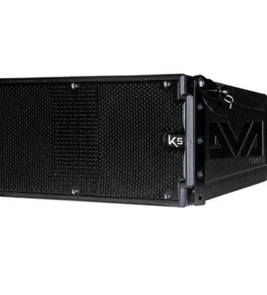 DVA K5 line array active speaker