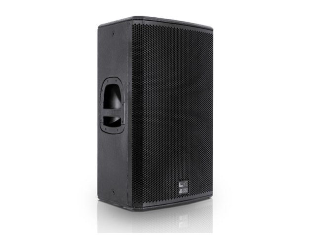LVX 15 active loudspeakers
