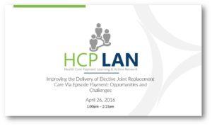 LAN Summit Session 11C