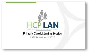 LAN Summit Session 2B