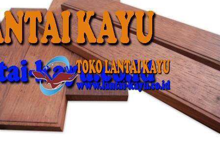 Harga lantai kayu merbau ukuran 20cm