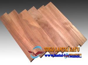 lantai kayu jati kw2 ukuran 20cm