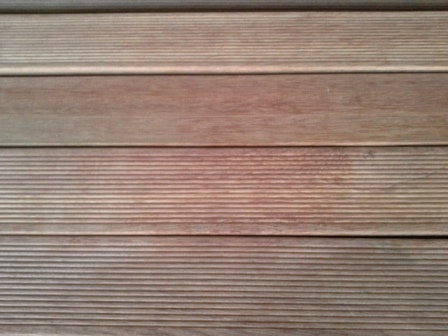 Decking Kruing