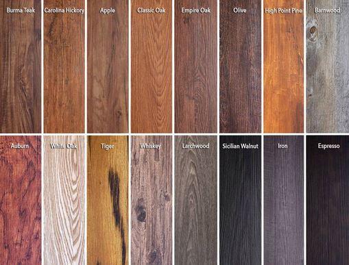 mengulas Kelebihan dan kekurangan lantai vinyl motif kayu dibanding lantai kayu