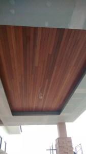 plafond tipe lantai