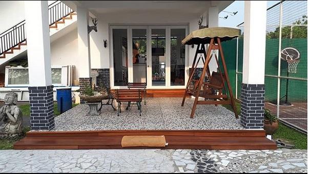 lantai kayu sabang